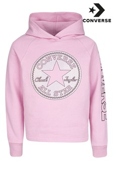 Converse Youth Sequin Hoody