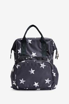 Детский рюкзак с несколькими отделениями