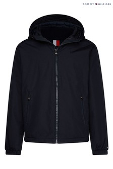 Tommy Hilfiger Hooded Blouson Jacket