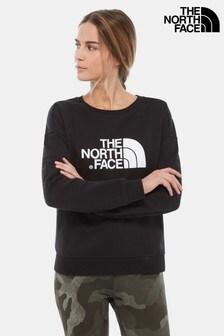 The North Face® Drew Peak Sweatshirt mit Rundhalsausschnitt