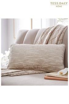 Tess Daly Exclusive To Next Zebra Boudoir Cushion