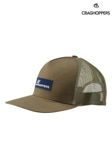 Зеленая кепка Craghoppers Kiwi