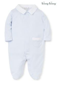 ثوب مناسب لنمو الصغار أزرقبياقة منKissy Kissy