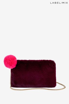 Mix/Nooki Stella Clutch Bag