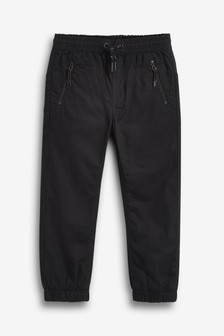 Utility Pull-On Trousers (3-16yrs)