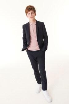 Premium Skinny Suit Jacket (12mths-16yrs)