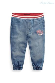 טרנינגג'ינס שלRalph Lauren