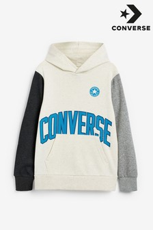 Converse Youth Colourblock Hoody