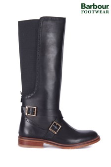 Barbour® Mary High Brogue Chelsea Boots