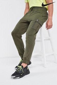Spodnie dresowe bojówki Nike Modern Essential