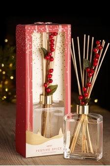 Festive Spice 180ml Diffuser