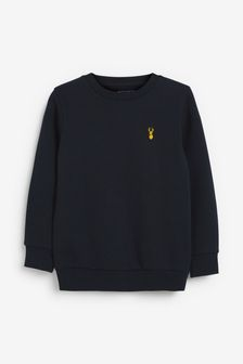 Crew And Joggers Set (3-16yrs)
