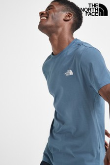 A North Face® Egyszerű Kupola Póló