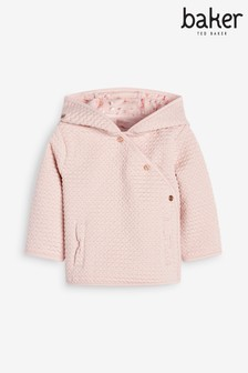 Baker by Ted Baker Quilted Jacket
