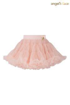 Angel's Face Ballet Pink Tutu