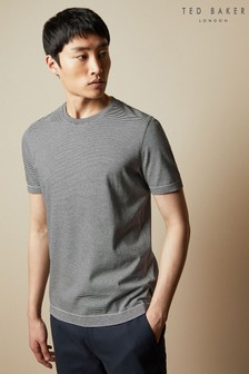 Ted Baker Onice Striped T-Shirt