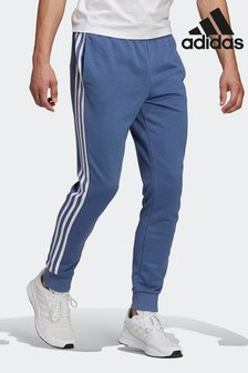 adidas Essential 3條紋慢跑運動褲