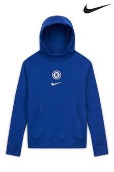 קפוצ'ון של Nike דגם Chelsea Football Club Pullover