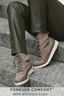 Ботильоны на шнуровке Forever Comfort® Motion Flex
