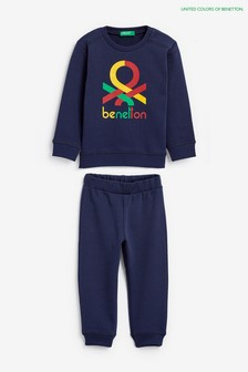 Benetton Jogging Set