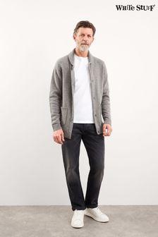 White Stuff Black Harwood Straight Jeans