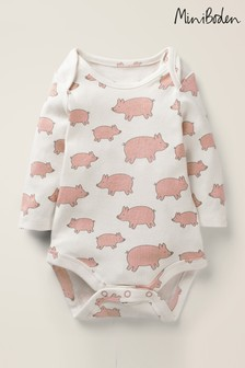 Boden Pink Animal Body