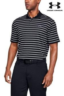 Under Armour Performance 2.0 Divot Stripe T-Shirt