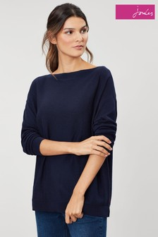 Joules 藍色Bess套衫