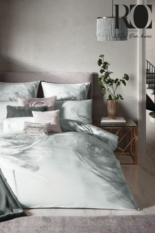 Rita Ora Exclusive To Next Florentina Mist Duvet Cover