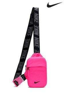 Nike Pink Cross Body Bag