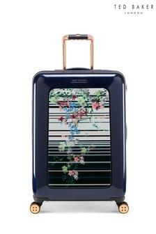 Ted Baker Pergola Stripe Medium Suitcase