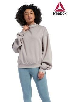 Reebok Kuscheliges Fleece-Sweatshirt