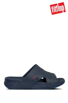 FitFlop™ Blue Freeway Pool Sliders