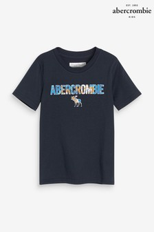 Abercrombie & Fitch Short Sleeve T-Shirt