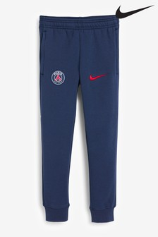 Nike Navy PSG Fleece Joggers