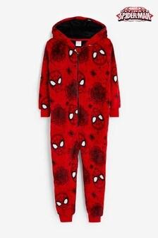 Spider-Man™ Fleece All-in-one (9mths-12yrs)
