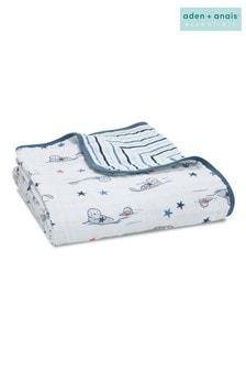 Четырехслойное одеяло aden + anais