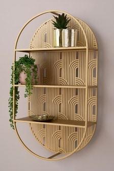 Cut Wire Shelf