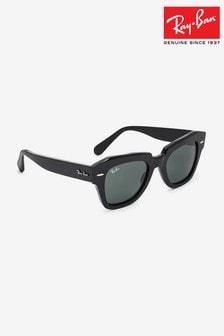 نظارة شمسية State Street من Ray-Ban