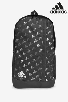 adidas Graphic All Over Print Backpack