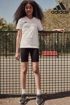 Черные лосины Adidas Tech Fit