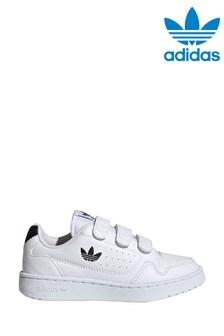 adidas Originals NY92 Junior Trainers