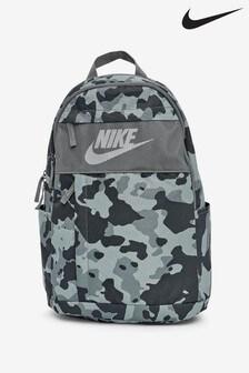 Nike Elemental2.0 Rucksack mit Camouflage-Muster