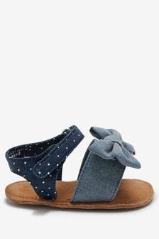 Pram Sandals (0-18mths)