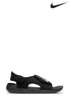 סנדלים של Nike  דגםSunray Adjust5לילדים ונוער