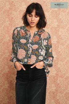 Morris & Co. Collar Shirt