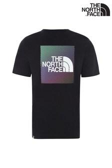 Camiseta Rainbow Box de The North Face®