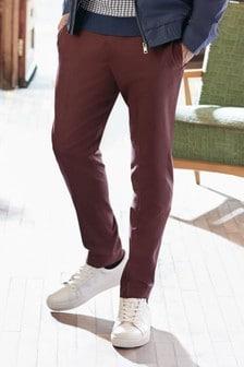 Slim Fit Formal Joggers