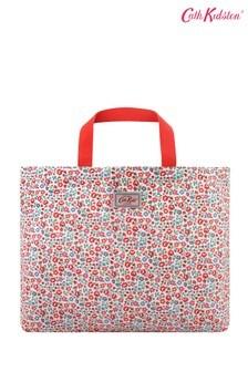 Детская сумка для занятий кремового цвета с цветочным принтом Cath Kidston® Ashbourne Ditsy