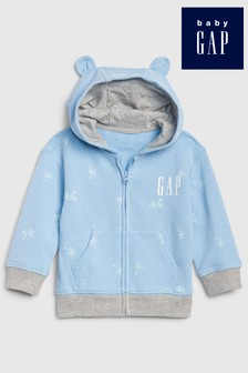 Gap Blue Hoody